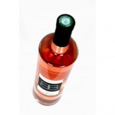 rosé croix de Bontar 75 cl Aoc cotes de Provence